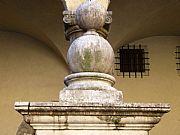 Piazza delle Vetto Vaglie, Pisa, Italia