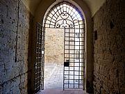 Museo Civico, Volterra, Italia