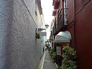 Calle Gloria, Marbella, España