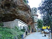 Paseo de las Murallas, Mijas, España