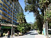 Calle Skol, Marbella, España