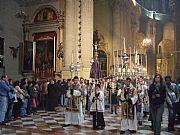 Catedral de Malaga, Malaga, España