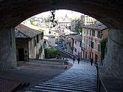 Via Appia, Perugia, Italia