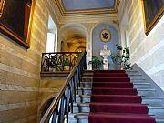 Palazzo Viti, Volterra, Italia