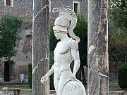 Foto de Villa Adriana, Italia - Ares