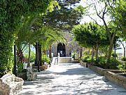 Plaza del Santuario, Mijas, España