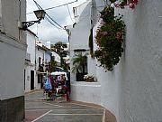 Calle Carmen, Marbella, España