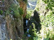 Foto de Mijas, Jardines del Muro, España - Barranco del Muro