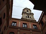 Palacio Episcopal, Malaga, España
