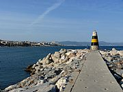 Puerto Marina, Benalmadena, España