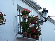 Calle Real, Benalmadena, España