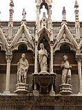 Santa Maria de la Spina, Pisa, Italia