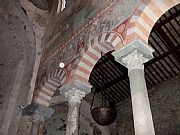Basilica de San Piero a Grado, Pisa, Italia