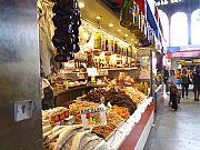 Mercado de Atarazanas, Malaga, España
