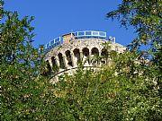 Via di Porta Seici, Volterra, Italia