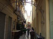 Pasaje de Chinitas, Malaga, España