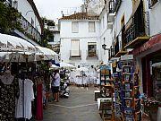 Calle de los Molinillos, Marbella, España