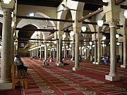 Mezquita de Al-Ashar, El Cairo, Egipto