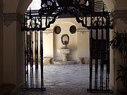 Casa del Consulado del Mar, Malaga, España