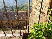 Via Ricci, Montepulciano, Italia