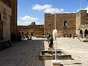 Ciudadela, Bosra, Siria