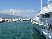 Foto de Marbella, Puerto Banus, España - Muelles de yates