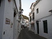 Calle de los Charcones, Mijas, España