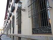 Calle del Sacramento, Madrid, España