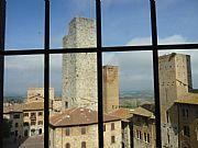 Palazzo Comunale, San Gimignano, Italia