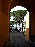 Via Massimo De Azeglio, Castel Gandolfo, Italia