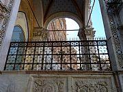 Cappella di Piazza, Siena, Italia
