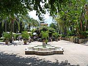 Avenida Arias Maldonado, Marbella, España