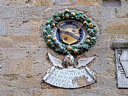 Palazzo dei Priori, Volterra, Italia