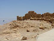 Palacio Menor, Masada, Israel