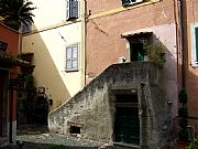 Piazza Paolo III, Frascati, Italia