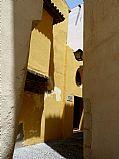 Postigo de San Agustin, Malaga, España