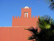 Castillo El Bil-Bil, Benalmadena, España