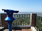 Foto de Mijas, Jardines del Muro, España - Observatorio perfecto