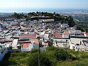 Carretera de la Variante, Mijas, España