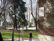 Plaza de la Encarnacion, Madrid, España
