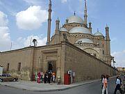 La Ciudadela, El Cairo, Egipto