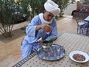 Kars Bicha, Merzouga, Marruecos