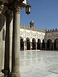 Mezquita Al-Ashar, El Cairo, Egipto