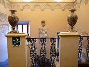 Museo Guarnacci, Volterra, Italia
