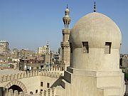 Mezquita de Ibn Tulun, El Cairo, Egipto