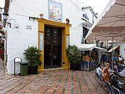 Calle Nueva, Marbella, España