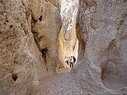 Desfiladero de Maalula, Maalula, Siria