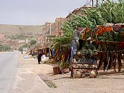 Carretera a Boulmane du Dades, Gargantas del Dades, Marruecos