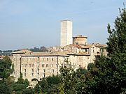 Via Aldo Capitini, Perugia, Italia