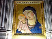 Duomo de Santa Maria Assunta, Montepulciano, Italia